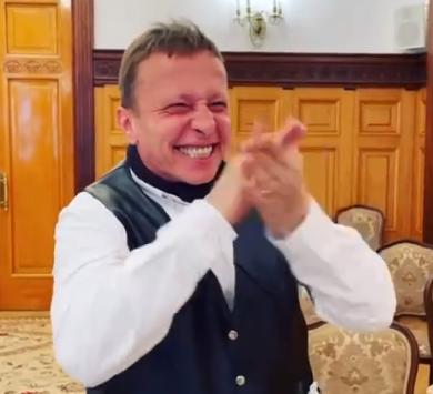 Актер Иван Охлобыстин благословил на священный союз уже вторую дочь - 2