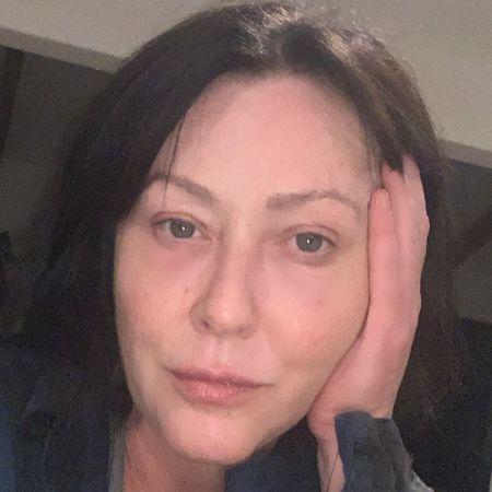 Шэннен Доэрти продолжает борьбу с раком груди: новое интервью актрисы - 1