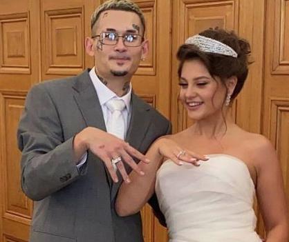 Моргенштерн и его жена Дилара уже не носят обручальные кольца - 2