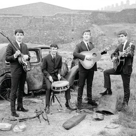 Пол Маккартни рассказал всю правду о причине распада The Beatles - 3