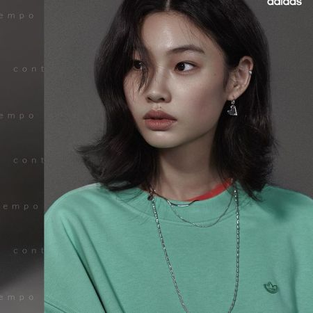 """Звезда сериала """"Игра в кальмара"""" Хо Ен Чон: кем является девушка, покорившая мир? - 2"""