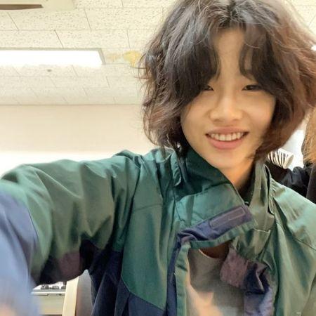 """Звезда сериала """"Игра в кальмара"""" Хо Ен Чон: кем является девушка, покорившая мир? - 1"""