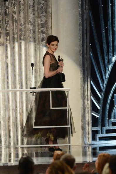 SAG Awards 2013