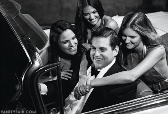 Vanity Fair Hollywood Issue 2013