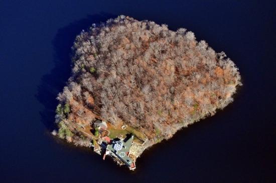 остров Петра