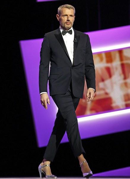 Сезар 2013