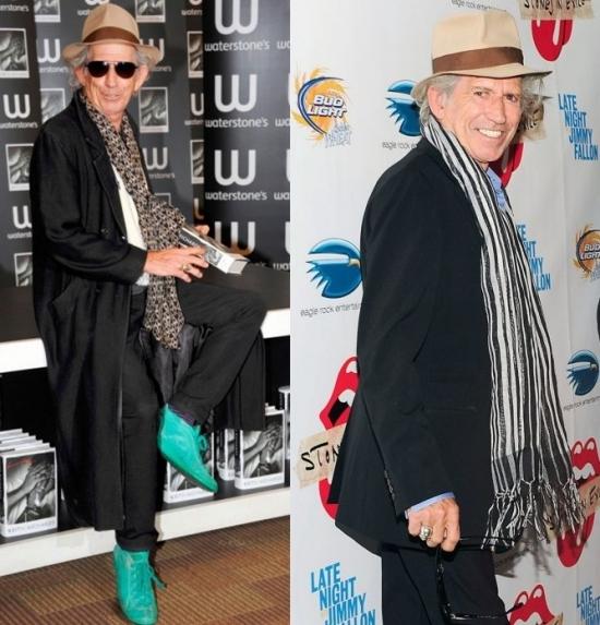 Самые стильно одетые 2013