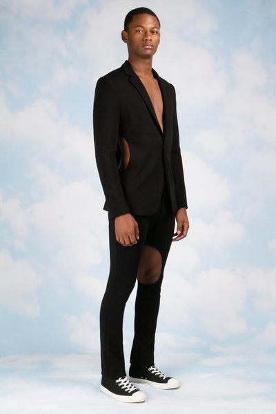 Yoko Ono Fashions for Men 1969-2012