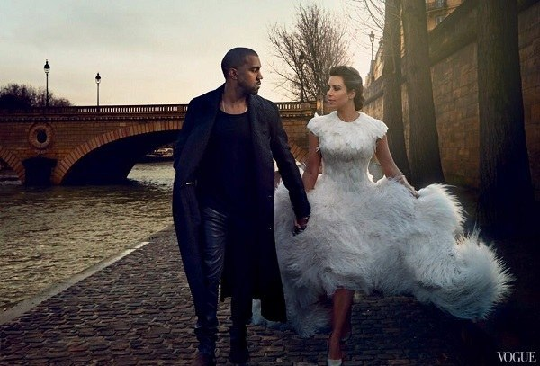 KimYe-Officially-Married-Sugar-Daily-2