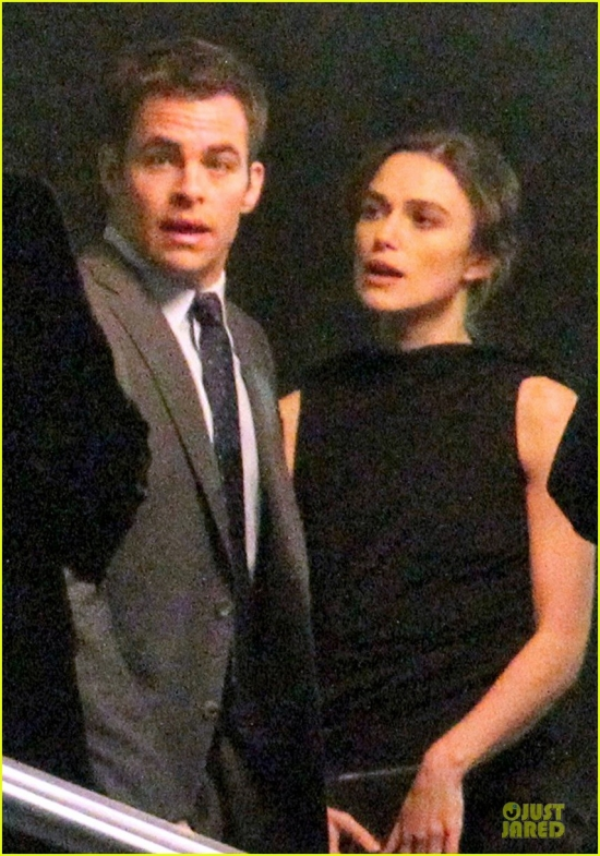 Кира и Крис
