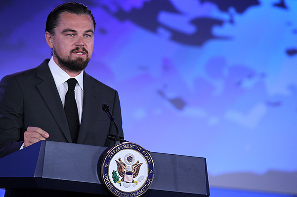 """State Department Hosts """"Our Ocean"""" Conference"""