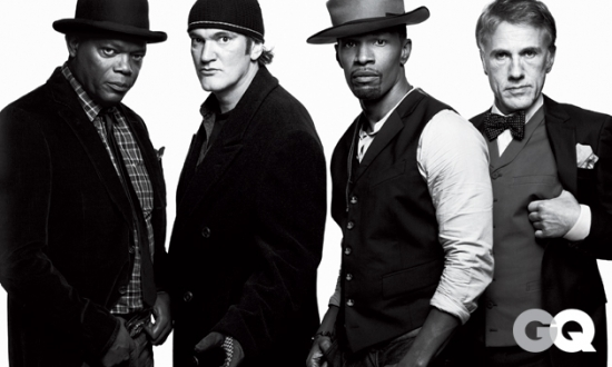 GQ Men of a Year