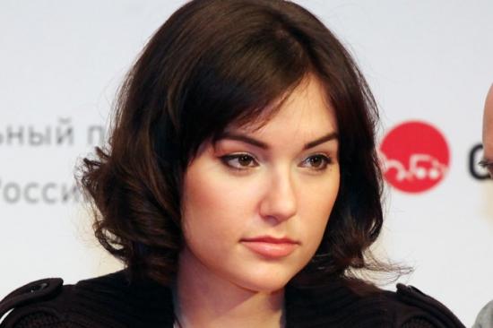 Саша Грей