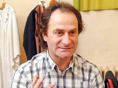 Семен Стругачев