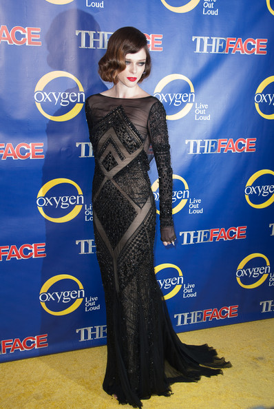 The Face Supermodel Series Premiere