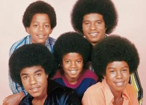MJ 1970 The Jacksons
