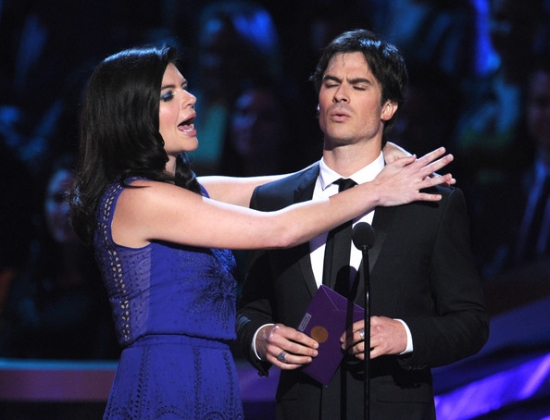 People Choice Awards 2013