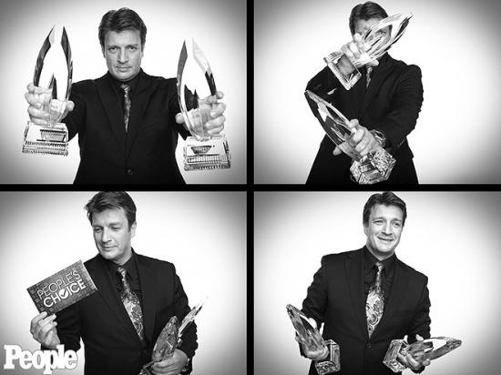 People Choice Awards 2013