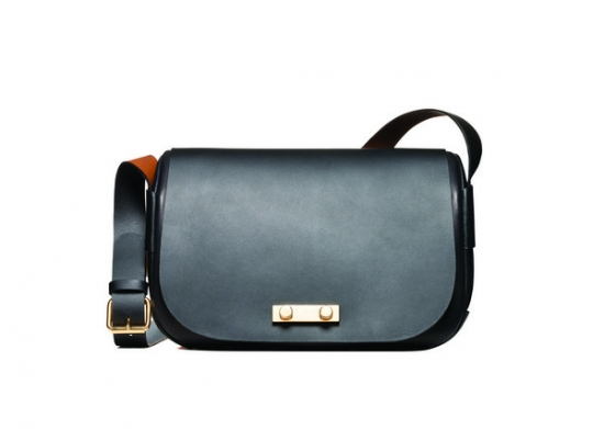 Marni flap bag