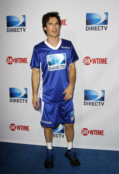 7th Annual Direct TV Celebrity Beach Bowl