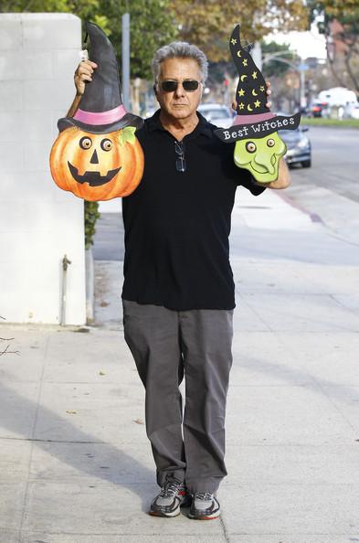 Хэллоуин 2012