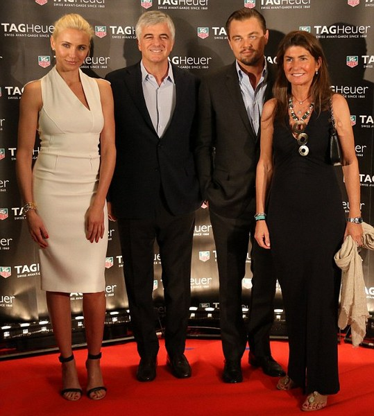 Monaco Grand Prix Party