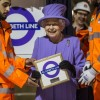 В честь королевы Елизаветы ІІ назовут ветку метро