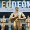 Лондонский кинотеатр сменил название в поддержку Леонардо ДиКаприо на «Оскаре»