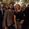 Кристина Орбакайте похвасталась совместным фото с Джаредом Лето