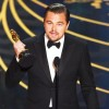 Леонардо Ди Каприо впервые получил Оскар
