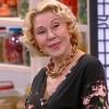 Любовь Успенская мечтает переквалифицироваться и стать актрисой