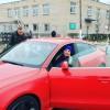 Анна Семенович снимается в новой комедии