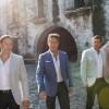 Il Divo споют о любви и страсти в Москве