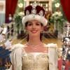 Энн Хэтэуэй может сняться в третьем «Дневнике принцессы»