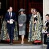 Кейт Миддлтон рассказала о пристрастиях принца Джорджа
