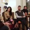 Амаль и Джордж Клуни рассказали о своем эмигрантском прошлом