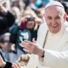 Папа Франциск присоединился к Инстаграму