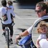 Бывший муж Гвен Стефани рискует здоровьем детей
