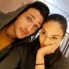 «Мисс вселенная-2015″ Пиа Вуртцбах встречается со звездой Инстаграма