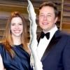 Миллиардер Илон Маск и его жена Талула Райли снова разводятся