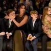 Дочь Виктории Бекхэм без ума от песен Spice Girls