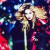 Мадонна возглавила рейтинг самых прибыльных сольных артистов