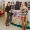 Татьяна Тотьмянина и Алексей Ягудин неделю боролись за новорожденную дочь