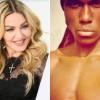 Мадонна закрутила роман с манекенщиком