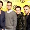 Робби Уильямс и Take That объединяются на 25-летие группы