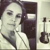Лана Дель Рей готовит к релизу пятый альбом