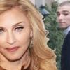 Сын оскорбил Мадонну в социальных сетях