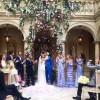 Анна Калашникова и Прохор Шаляпин провели генеральную репетицию свадьбы