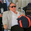 Жерар Депардье передвигается в инвалидном кресле