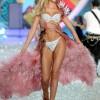Эрин Хитертон рассказала, как работа с Victoria's Secret отразилась на ее здоровье